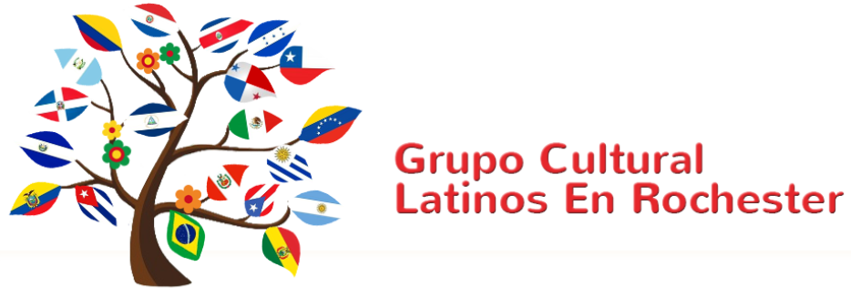 Grupo Cultural Latinos in Rochester